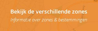Informatie over zones & bestemmingen